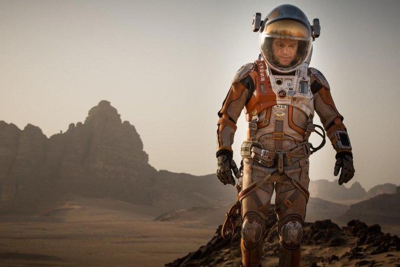 Ene Ergma: kui poleks sõdu, oleks inimene ammu Marsil ära käinud