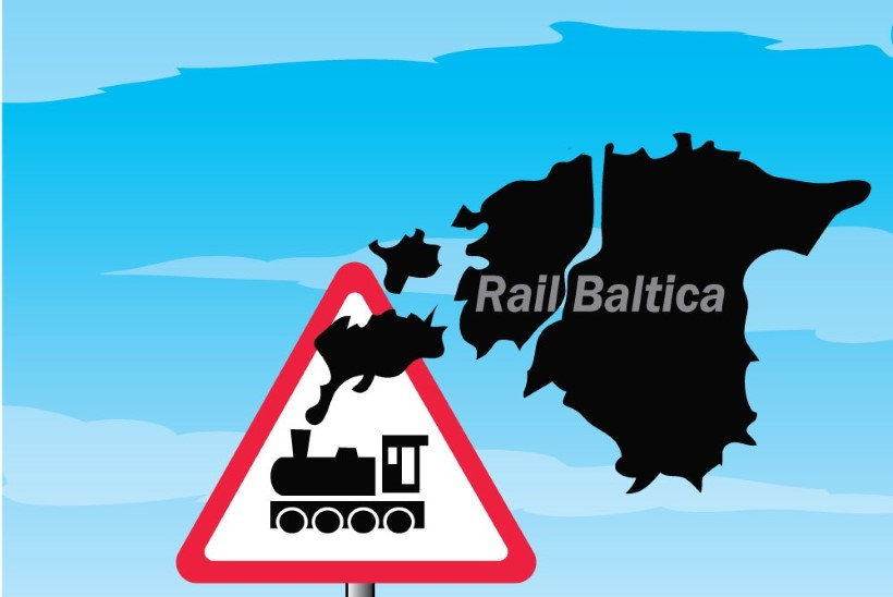 Inga Raitar | Rail Balticu kadunud otsuse jälil