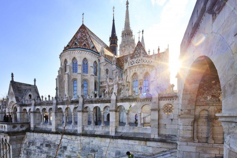 Budapest: soodsaim suurlinn Euroopas