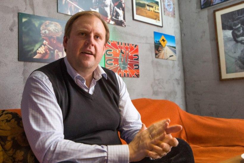"""ETV KAALUB: kas asendada """"Vabariigi kodanikud"""" Urmas Vaino juhitava arutelusaatega?"""