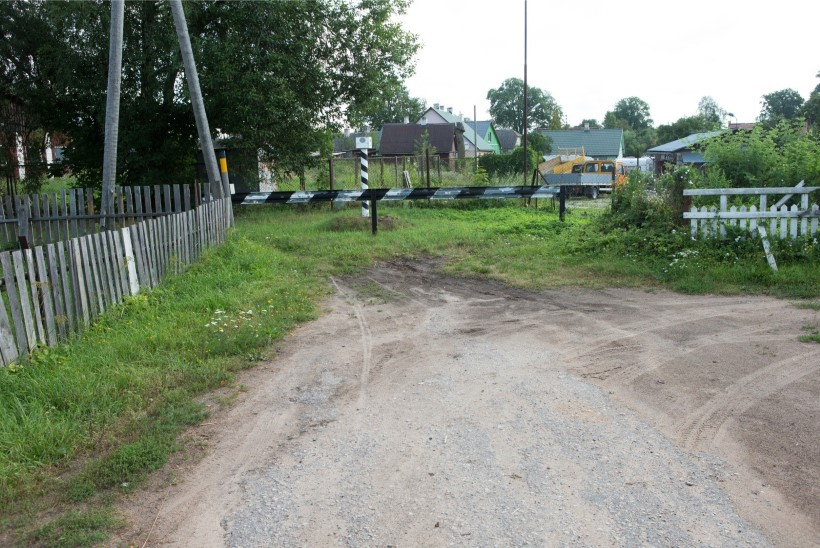 Läti piirivalve pidas kinni kuus Eesti kodanikust inimsmugeldajat