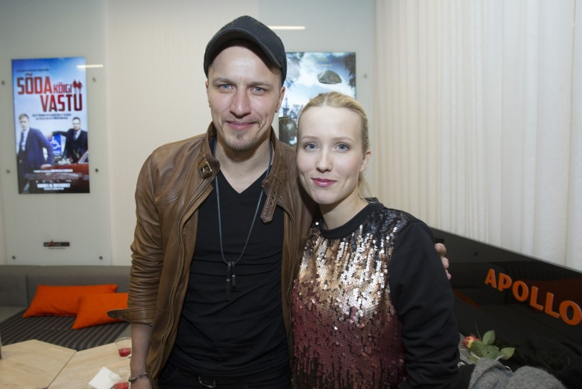 Rolf ja Saara: raskeim on saada tekst eesti keeles sama hästi kõlama kui see originaalis kõlas