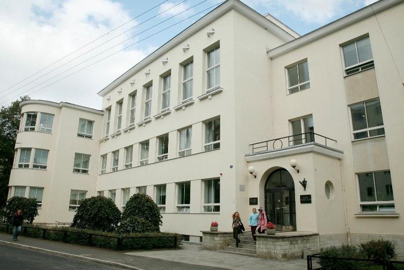 Delfi koostatud koolide pingerida juhib tänavu Tallinna prantsuse lütseum