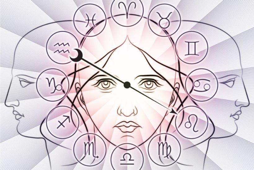 Suur stressihoroskoop: kui ärevad on erinevate tähtkujude esindajad?