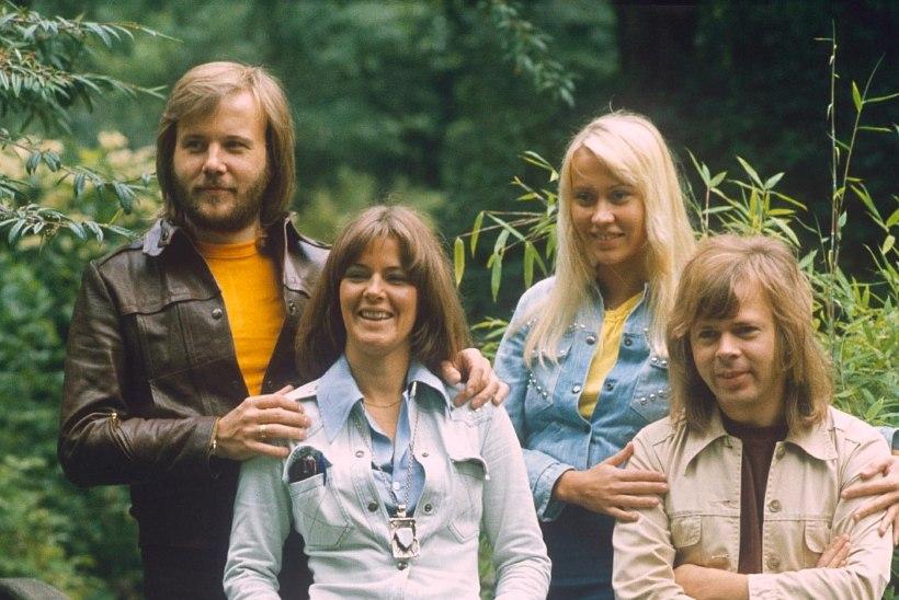 ABBA võib hologrammide kujul lavale naasta
