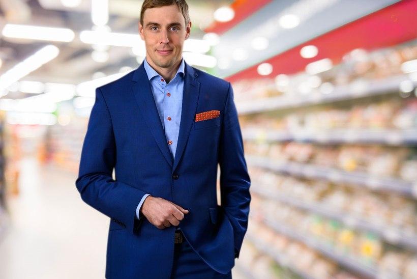 Rimi Eesti uueks juhiks saab Vaido Padumäe