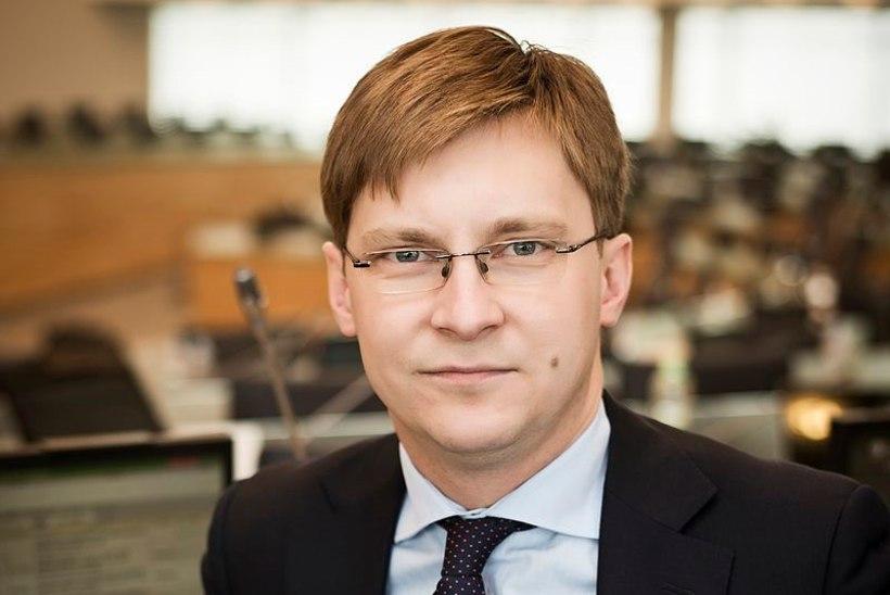 Leedus maeti noorelt surnud tervishoiuminister