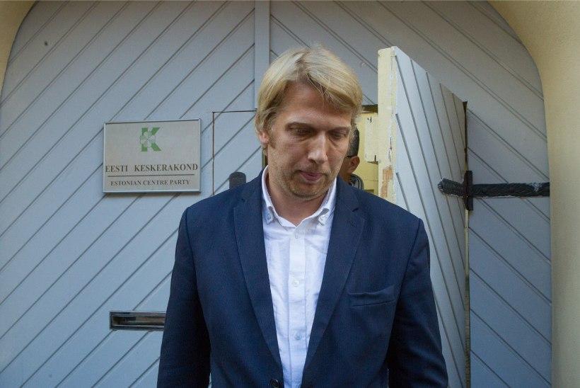 Jaanus Karilaid: opositsioon avaldab valitsusele parvlaevahanke probleemide tõttu ühiselt survet