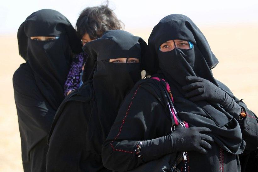 Mosulist on lahkunud ligi 900 tsiviilelanikku
