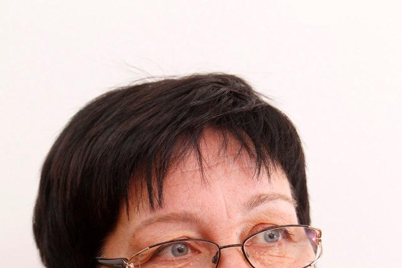 Inga Lunge: olen Inga, mitte sarjategelane Piret – mul on mees  ja lapsed