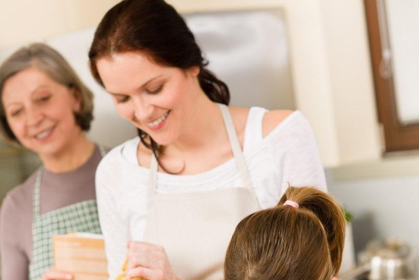 7 ideed õdusa kodu loomiseks