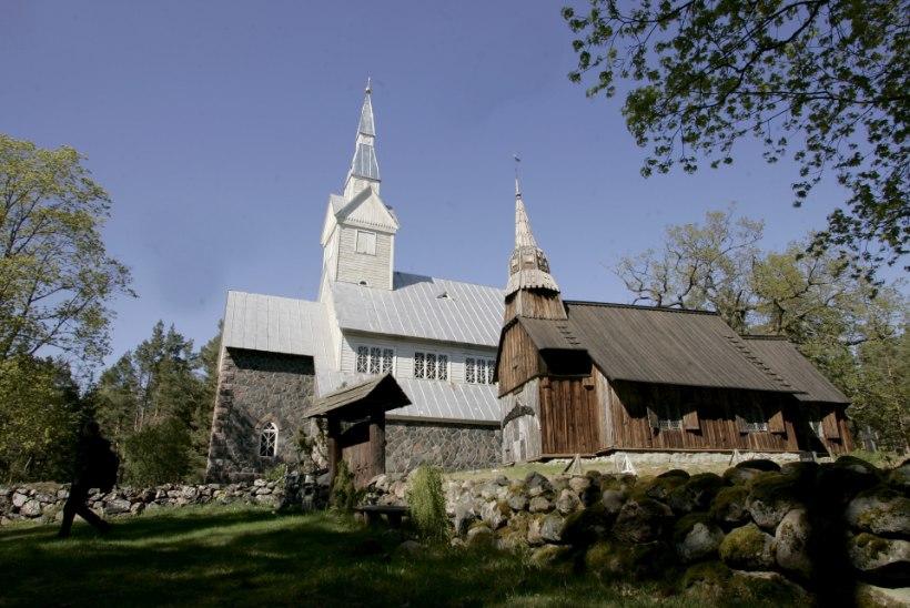 ÕHTULEHE RAHVAKOGU ARVAB: kingime Lätile Ruhnu, Saaremaa või hoopis Savisaare!