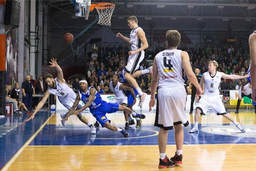 Eurosarjale võimalikest valusaim algus: Tartu Ülikool kaotas Austria meistrile lõpusekunditel