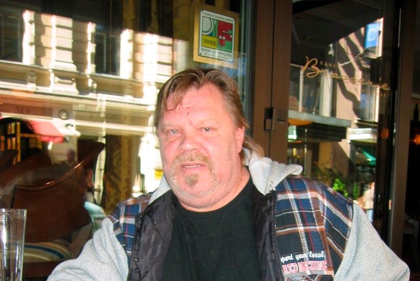 Mis nipiga õnnestus legendaarsel Veskul 70 kilo alla võtta?