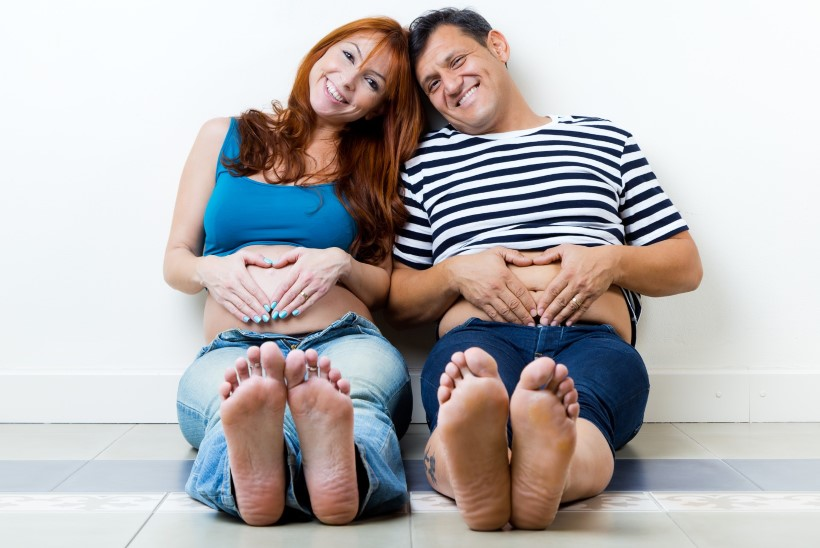 10 igapäevast lõksu, mis teevad mehe paksuks, 1. osa