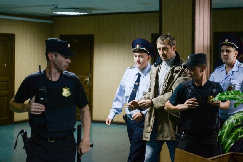 Šakro – Venemaa kurjategijate kõrgeim juht