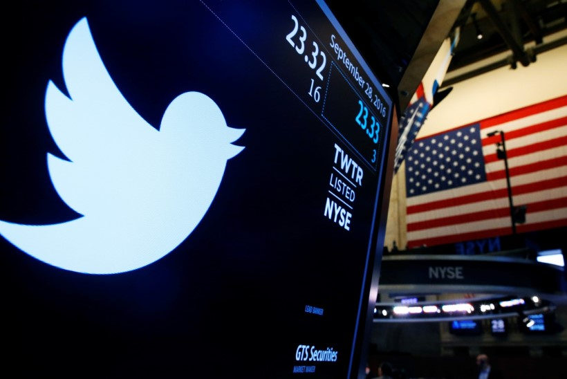 Küberrünnakud lõid rivist välja Twitteri, Spotify, Redditi, Soundcloudi ja veel mitu veebilehte