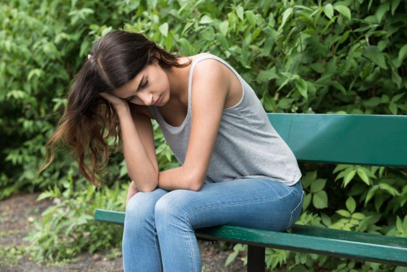 Neli asja, mida depressioonis inimesed ei suuda kunagi öelda