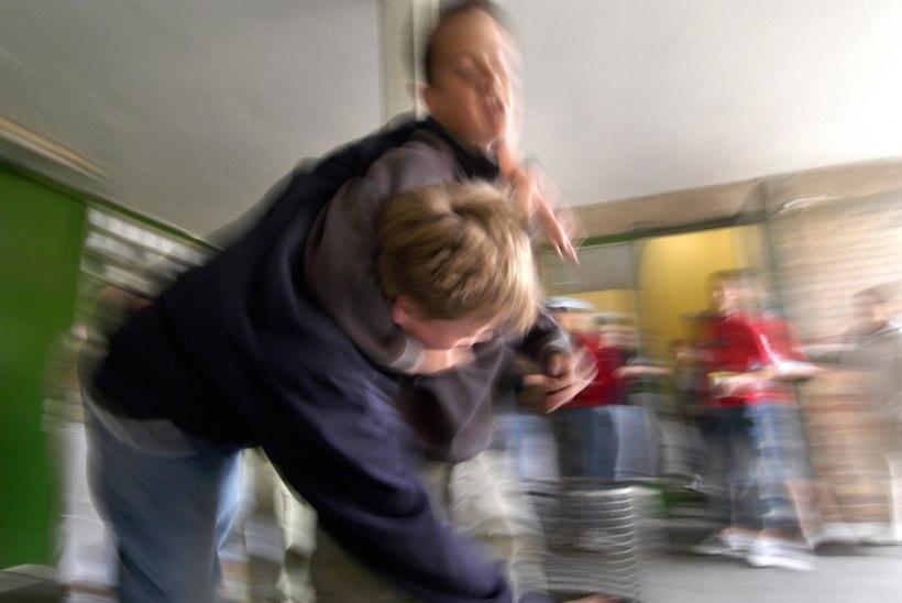 Käitumishäiretega laps – kuidas temaga koolis hakkama saada?
