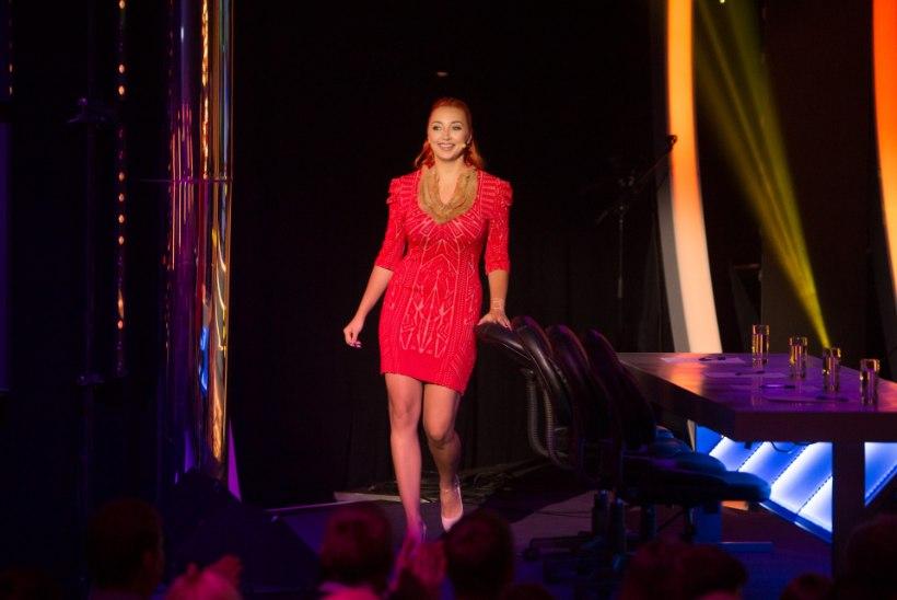 SUUR GALERII | NÄOSAATE PÄRLID: vallatu Spice Girls ja unustamatu Tarmo Pihlap