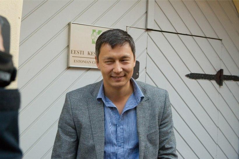 TV3 VIDEO | Tallinna abilinnapea Mihhail Kõlvart: Vana-Kalamaja Täiskasvanute Gümnaasiumi liitmine Linnamäe Vene Lütseumiga on õige otsus