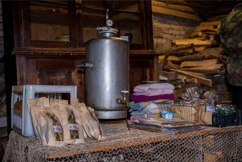 GALERII | Leilisõbrad kohtusid Varnjas peetud saunafestivalil