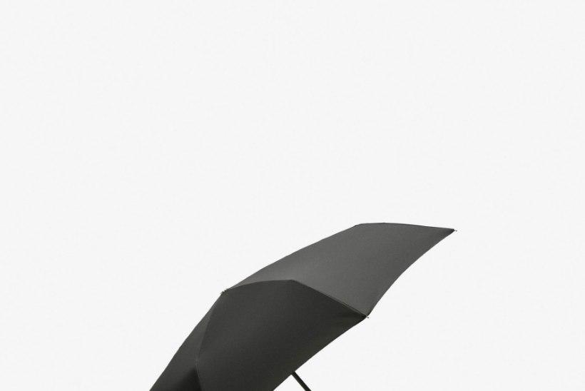 Ei ole halba ilma, on vaid vale riietus ehk Mida on tarvis, et vihmasest ilmast võitjana väljuda?