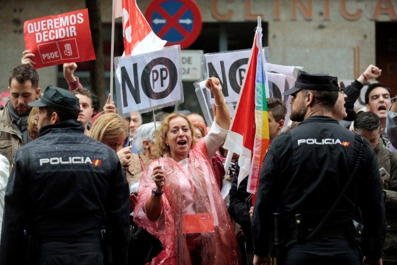 Hispaania saab lõpuks valitsuse?