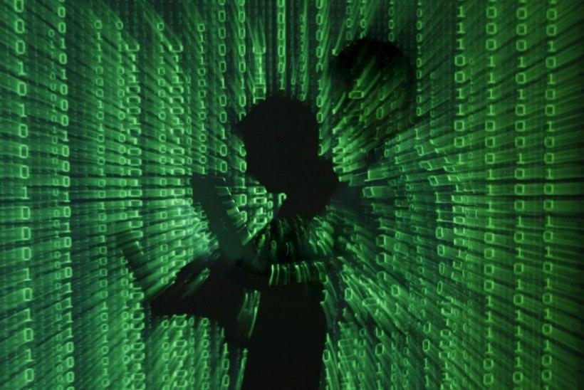 Kas läinudreedese küberrünnaku korraldasid venelased ja hiinlased koostöös?