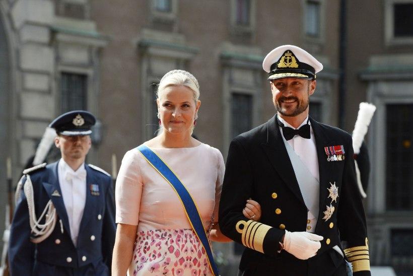 Norra kuningakoda tabas järjekordne skandaal: kroonprints üritas ebaseaduslikku kinnisvaraäri ajada
