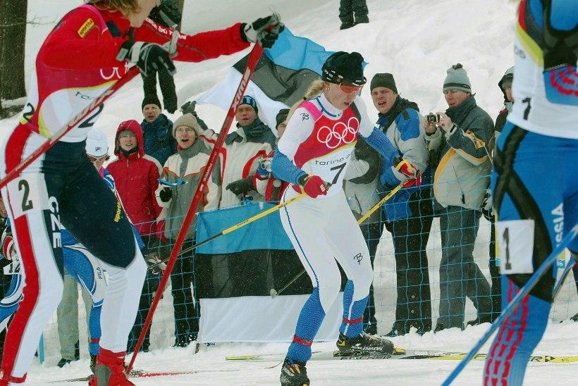 SÕNASÕDA! Šmigun-Vähi leer sõneleb Norra meedia vahendusel kunagise rivaaliga