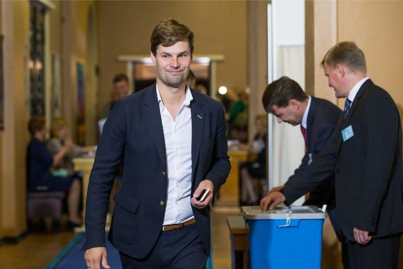 Palling: Tallinnas võimule saamiseks on esmalt vaja meeskonda