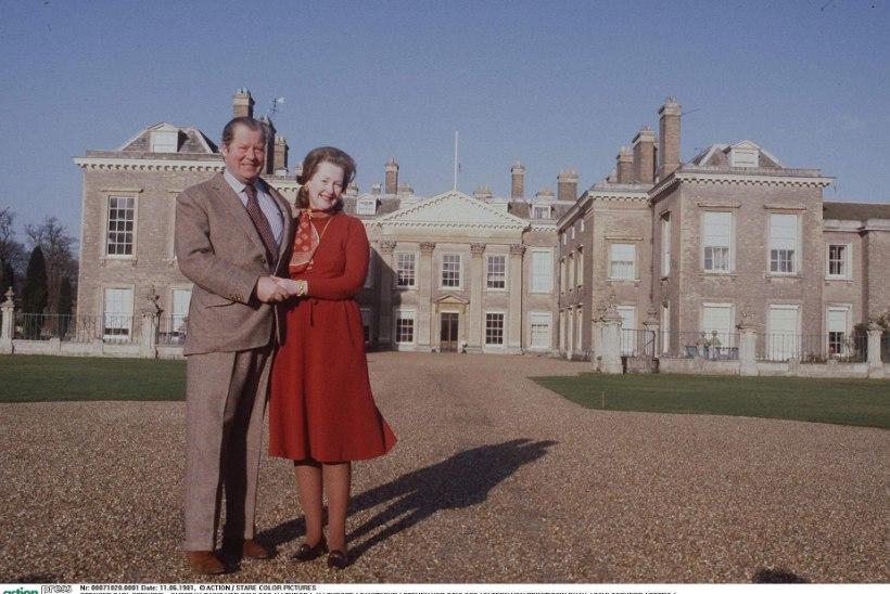 Kurjast võõrasemast sai printsess Diana hingepiinade ärakuulaja