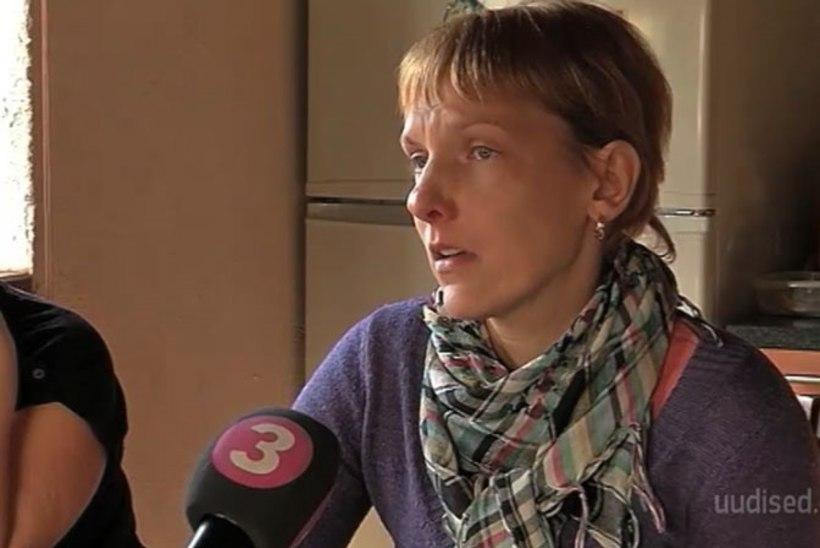TV3 VIDEO | Kadunud Markkuse ema pisarsilmi: teadsin esimesest päevast alates, et midagi on juhtunud