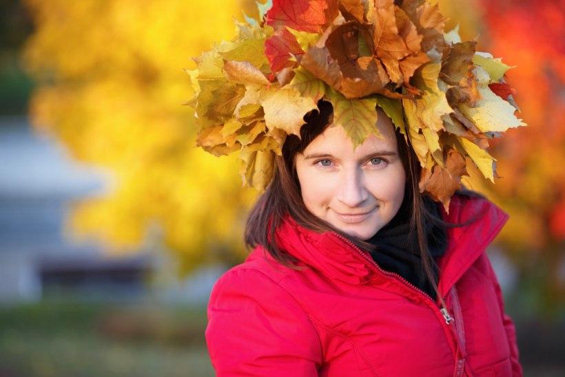 Üheksa nippi, kuidas pimedal ajal energiline püsida