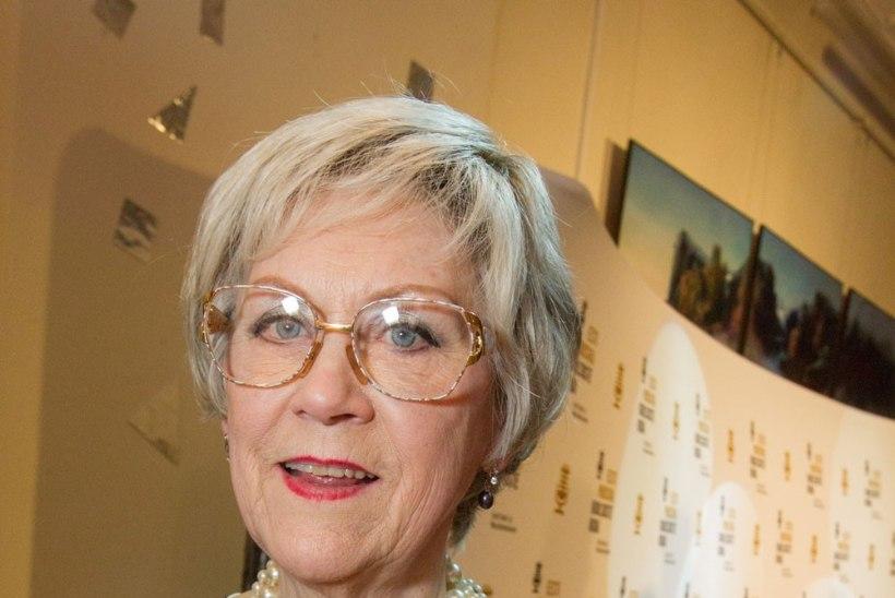 Heidy Tamme: Ojakääru mälestust ei korjatud tervikuna üles
