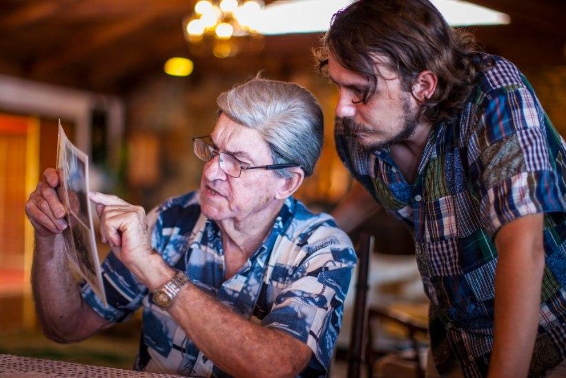 Suurfilm Ahto Valterist toob avalikkuse ette rariteetsed filmikaardid ja poja mälestused