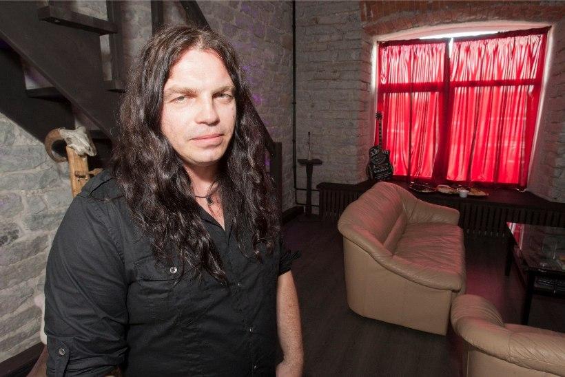 """Marko Atso: Valter ütles, et on """"Oma laulu ei leia ma üles"""" eest kõige rohkem raha saanud"""