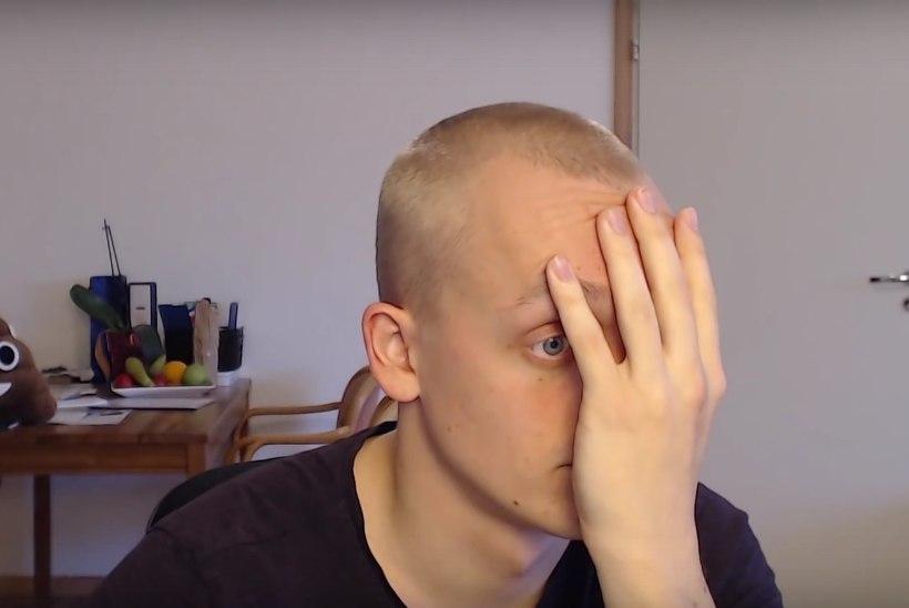 """Märt Koik sarjast """"Kellapid"""": see ei ole naljakas, johhaiidi!"""