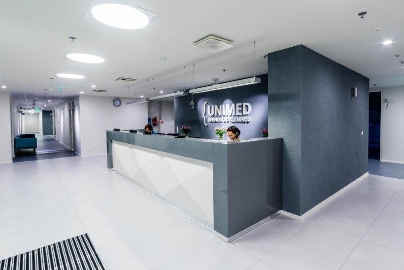 Tartus avati Lõuna-Eesti uusim erameditsiinikeskus
