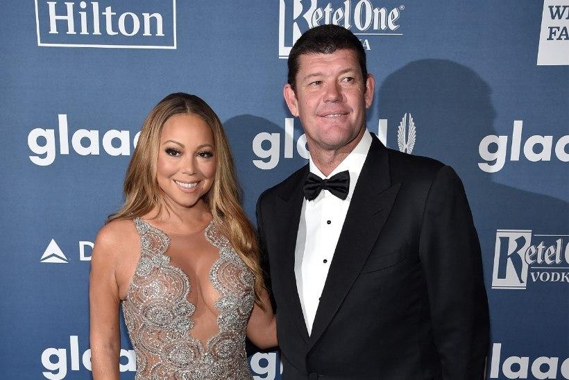 Miljardärist peig hülgas Mariah' laristamise pärast?
