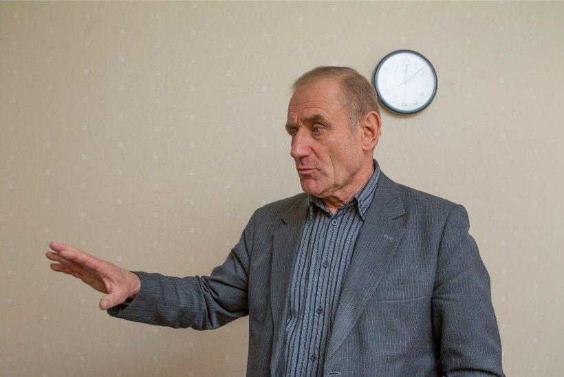 Laaneots: ei usu, et Venemaa kolmandat sõjakollet endale juurde tahab