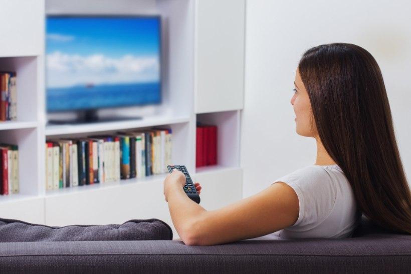 Naksitrallid ja mängiks mente? – ehk mida nädalavahetusel telekast vaadata