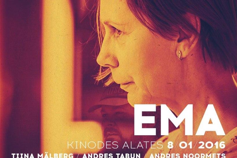 """Kultuuriministeerium toetab mängufilmi """"Ema"""" Oscari kampaaniat 15 000 euroga"""