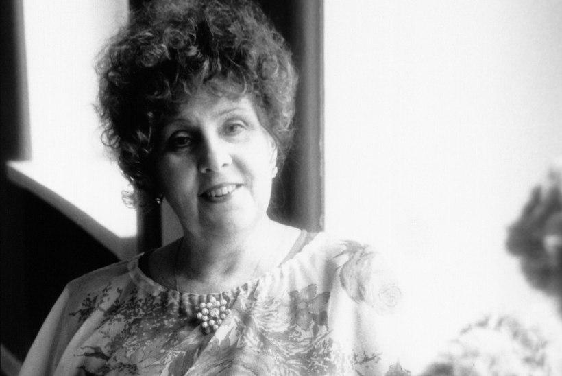Legendaarne Margarita Voites tähistab 80. sünnipäeva!