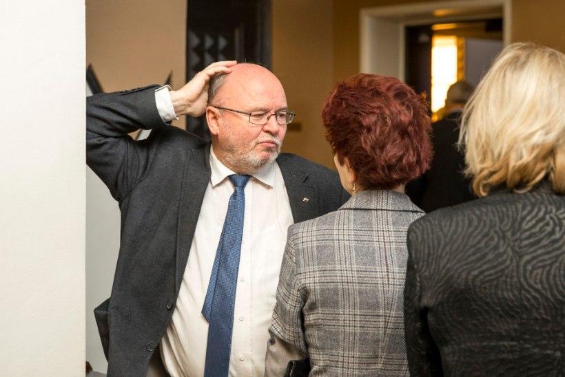 """Kersti Kaljulaid: """"Minu presidendiks valimisega võitis kogu Eesti!"""""""