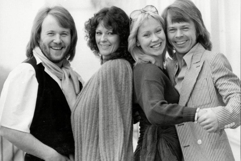 Tippmänedžer taaselustab ABBA