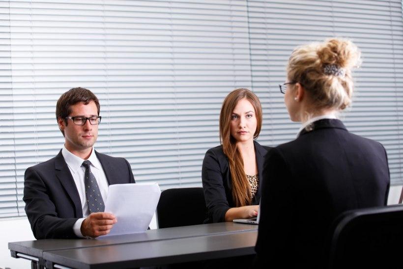 Üks küsimus, mida sa peaksid kindlasti igal tööintervjuul küsima!
