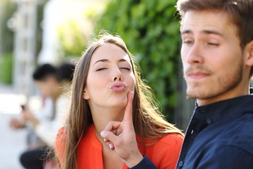 KUTID, KES FEILISID: 12 lugu meestelt, kes ei saanud aru naise külgelöömiskatsest