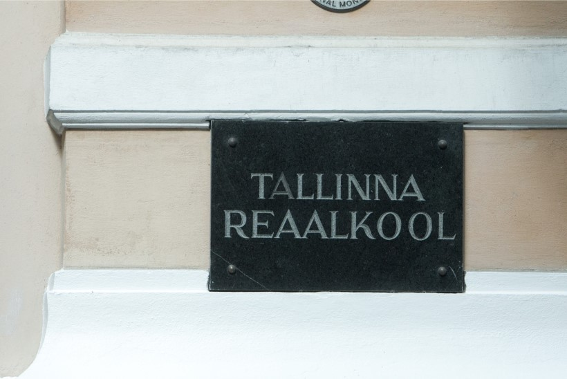 Tallinna reaalkooli hoolekande selts asutas eralasteaia
